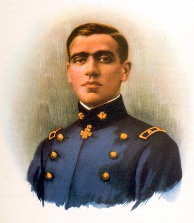 Luis Cenobio Candelaria