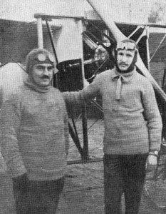 Clodomiro Figueroa y Emilio Castro