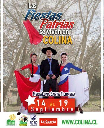 afiche Colina