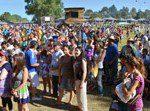 Fiesta Costumbrista de Castro Chiloé