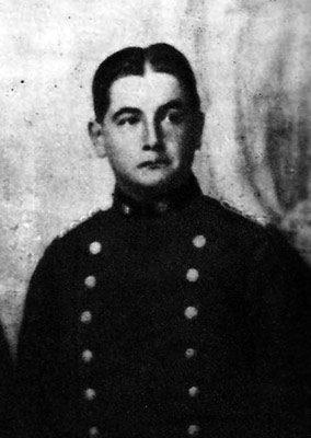 Capitán Manuel Ávalos Prado