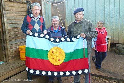 andres tripaiñan sabio mapuche www.identidadyfuturo.cl