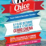 «18 Chico» en Cerro Chena