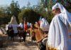 fiesta de la virgen de rio clarillo fotos de tito alarcon