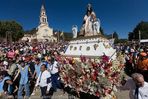 fiestas religiosas populares de chile identidadyfuturo.cl