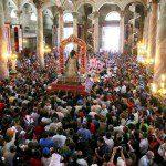 Fiestas Religiosas Populares de Chile