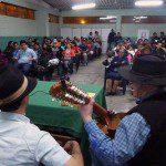 """""""Perú, Décimas 2014 - Un Encuentro de Hermandad"""" identidad y futuro"""