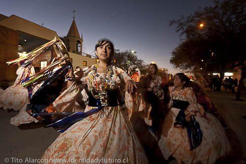 calendario fiesta de la tirana 2014 foto de tito alarcon identidadyfuturo.cl