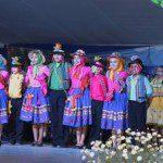 3ª Fiesta de Turismo Rural en Catapilco