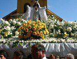 Programa Fiesta de la Virgen de la Merced de Isla de Maipo 2014