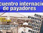 5º Encuentro Internacional de Payadores de San José de Maipo