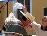 Fiesta Costumbrista y Feria Agrícola en Lo Abarca