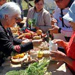Feria Biodiversidad Festival Costumbrista Chilote