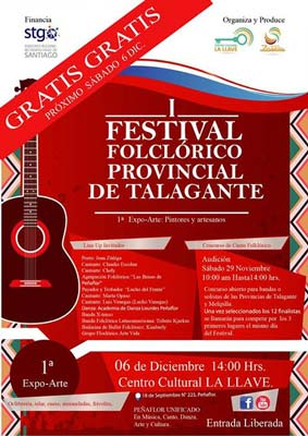 1 festival folclórico de talagante identidadyfuturo.cl