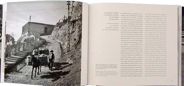 Valparaíso. Un siglo de historia visual de su transporte público, 1860-1960 identidadyfuturo.cl