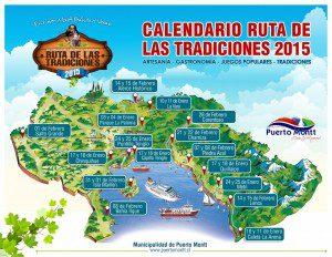 ruta de las tradiciones 205 puerto montt