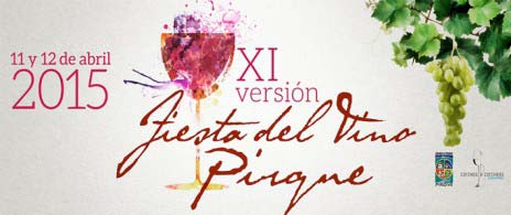 fiesta del vino pirque 2015
