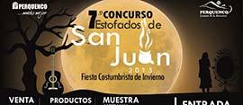 fiesta costumbrista del estofado de san juan en perquenco 2015