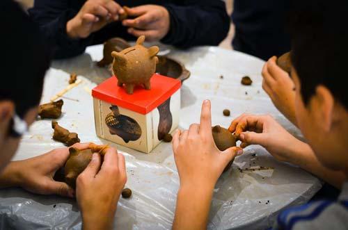 taller ceramica pomaire