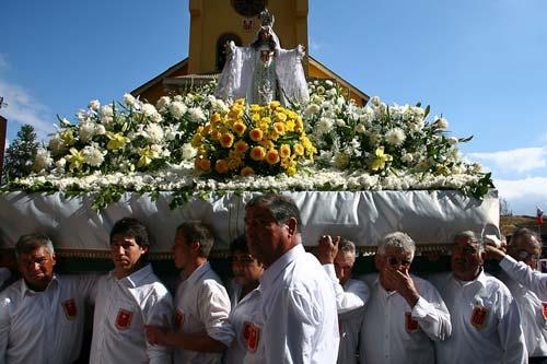 fiesta de la virgen de la merced 2015