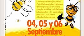 6ª Fiesta de la Miel en El Monte