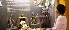 Inauguran Nuevo Museo de Religiosidad Popular en La Tirana