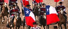 semana de la chilenidad 2015