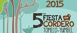 La 5ª versión de la Fiesta Costumbrista del Cordero en Tomeco se realizará el próximo 14 y 15 de noviembre