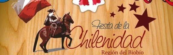 Fiesta de la Chilenidad en Saltos del Laja