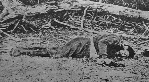 teniente hernán merino correa muerto