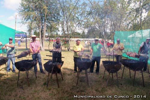 Fiestas Costumbristas en La Araucanía Verano 2018