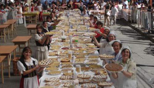 """Fiesta Costumbrista """"Rescatando Nuestros Orígenes"""" Puerto Octay"""