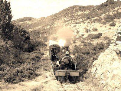 Ramal San Fernando a Pichilemu
