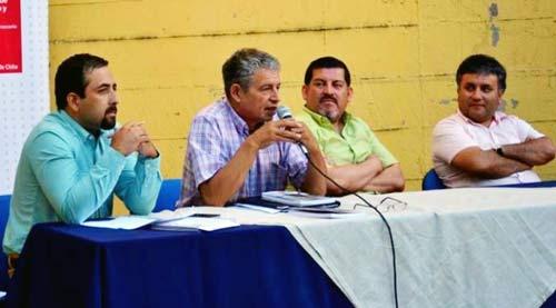 Araucanía: Consejo inició reflexión en torno a la historia del Wallmapu