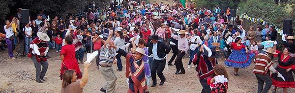 XXX Fiesta de la Tradición que se realizara los días 20,21,22 y 23 de Enero