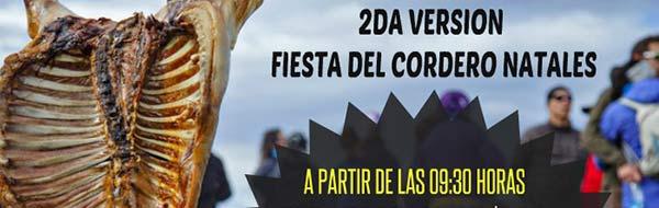 2ª Fiesta del Cordero en Puerto Natales