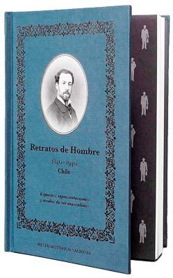 Nueva Expo y Libro en el MHN: Hombres. Entre dos siglos XIX- XX