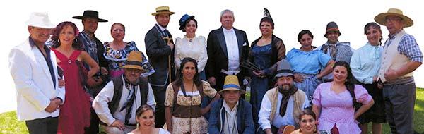Identidad, Costumbres y Folclor durante el Día del Patrimonio en el Museo Histórico Nacional