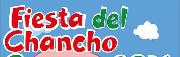 Fiesta Costumbrista del Chancho Pemuco 2016
