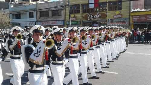 Parada Militar de Valparaíso es declarada Patrimonio Cultural Inmaterial