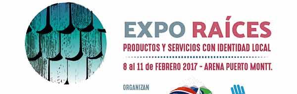 Expo Raíces: productos y servicios con identidad local puerto montt