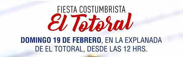 Fiesta Costumbrista en El Totoral, El Quisco
