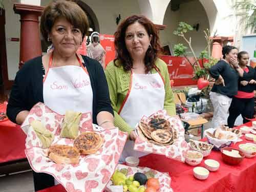 Fiestas Costumbristas de Algarrobito y San Valentín identidadyfuturo.cl
