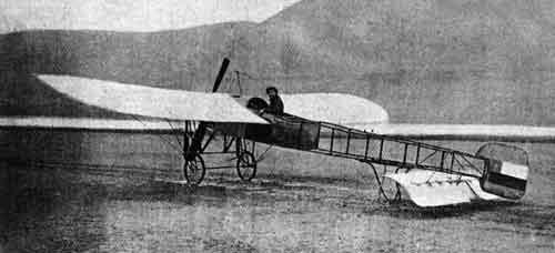 luis alberto acevedo primer aviador chileno en el centenario de su muerte