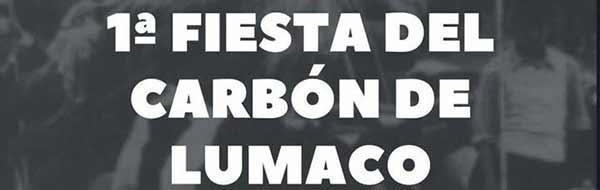 1º Fiesta del Carbón de Lumaco