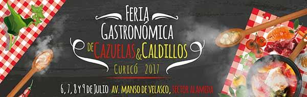 Feria de Cazuelas y Caldillos 2017