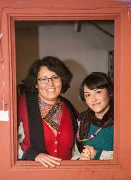 Huellas de Greda de Talagante: Rescatando, Difundiendo y Transmitiendo la Tradición Locera