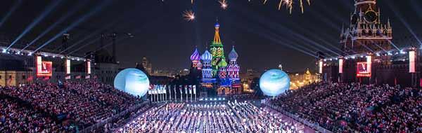 Escuadra Ecuestre Palmas de Peñaflor viaja al Festival Internacional de Música Militar en Moscú