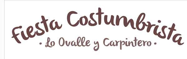 Fiesta Costumbrista de Cancha de Lo Ovalle en Casablanca