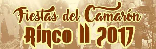 fiesta costumbrista del camaron en rinco tome 2017